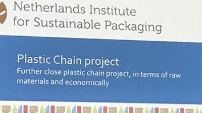 M-plastics aanwezig op Circular Minds Conference - M-plastics