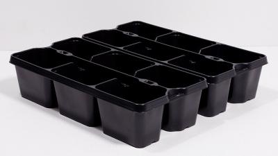 Draagtasjes - M-plastics