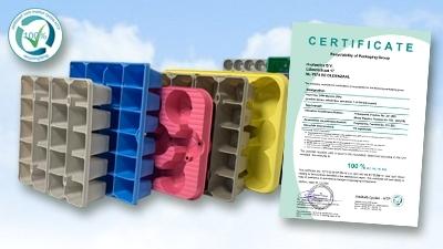 CYCLOS-HTP-certificaat verlengd! - M-plastics