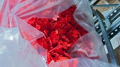 Assemblage - M-plastics